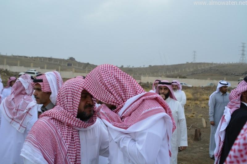 فاجعة العمل الارهابي الغاشم الذي استهدف مسجد الطواريء بمنطقة عسير (7)