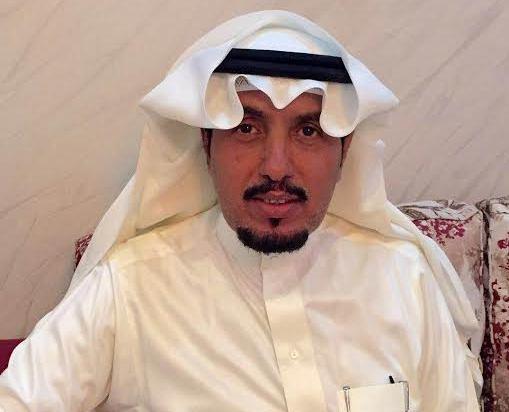 فارس بن سعد بن مانع القحطاني إلى المرتبة الحادية عشرة بفرع الهيئة بمنطقة جازان