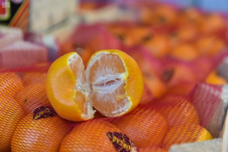 فاكهة الصيف (1)