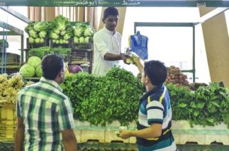 بالصور.. القصيم تضخ الفاكهة الشتوية لأسواق المملكة - المواطن