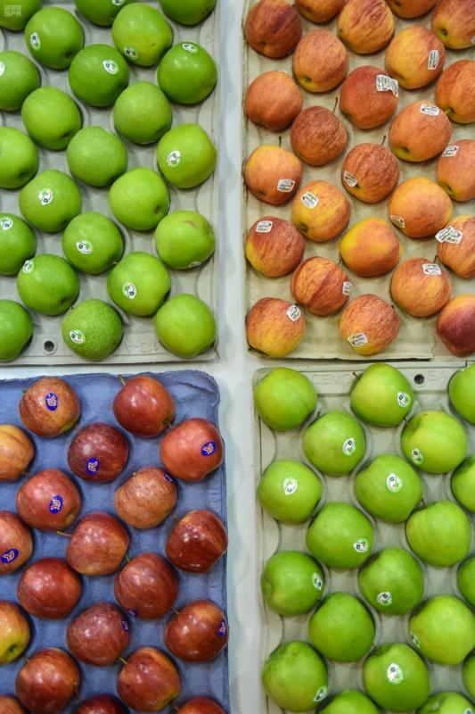 فاكهة الصيف (6)