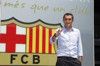 فالفيردي: تدريب برشلونة شرف كبير.. وهذه رسالتي للاعبين! - المواطن