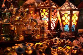 فوانيس رمضان .. ماذا تعرف عن أصل التسمية وسبب ظهورها؟