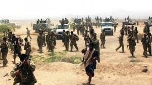 بينهم أطفال.. الحوثيون يعدمون عناصرهم الفارّين من جبهات القتال - المواطن