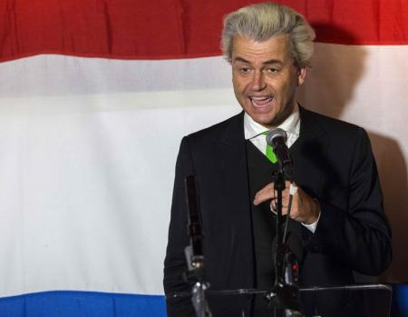 وزير الخارجية الهولندي يزور السعودية لتجنب عقوبات تجارية