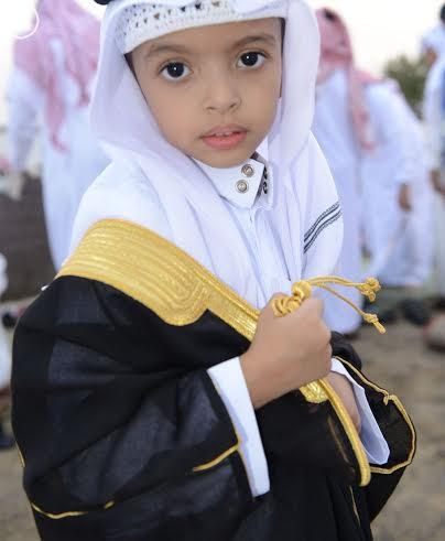 فرحة العيد بعيون الأطفال (5)