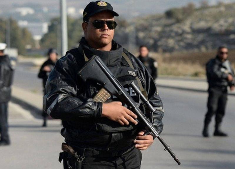 فرض حظر التجوال في مدينة دوز التونسية