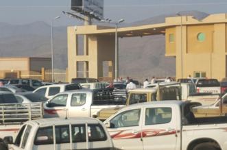 الإحصائيات تتحدث: فرع جامعة الملك خالد بـ #تهامة لا يفي بالغرض - المواطن
