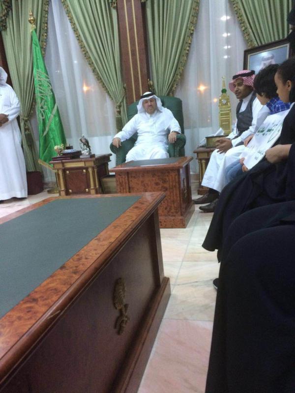 فرع وزارة العمل بالرياض رحلة اليتيمات عيش السعودية