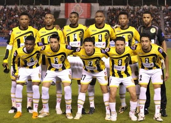 فريق الاتحادالسعودي