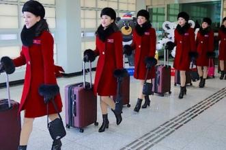 من يخطأ يُقتل.. شاهد كيف يؤدي مشجعو كوريا في الألعاب الشتوية - المواطن