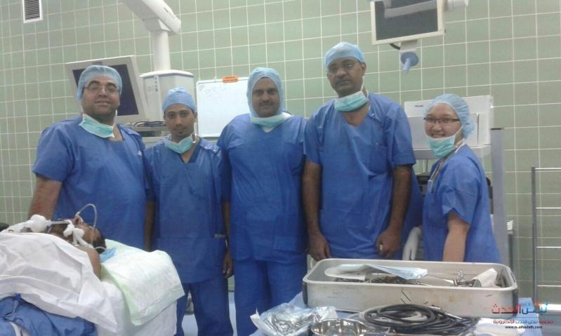 فريق جازان الطبي