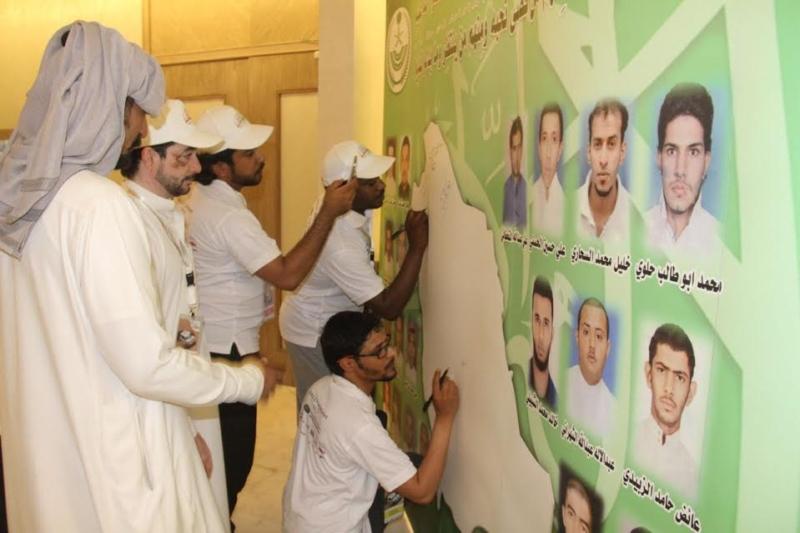 فريق حرس الحدود يحصد المراكز الرابع والخامس والثامن في ختام رالي جدة ٢٠١٦ 5
