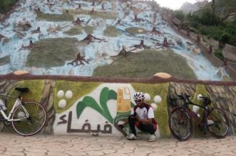 دراجات جازان1