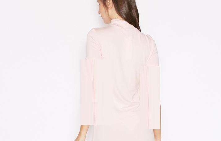 قسم الموضة| الفستان الطويل خيارات متعددة من الأناقة