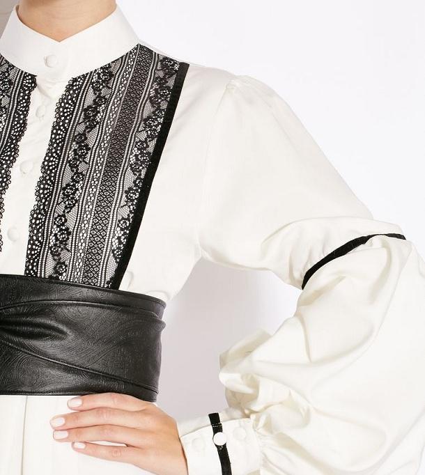 فستان دانتيل1