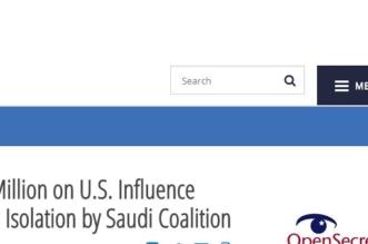 استأجرت 7 لوبيات أميركية وأنفقت 5 ملايين دولار.. هكذا لجأت قطر إلى الغرب بعد عُزلتها إقليميًا - المواطن