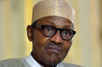 فضيحة فساد نيجيرية