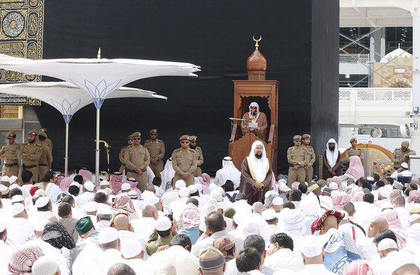 فضيلة الشيخ د.سعود بن ابراهيم الشريم  2