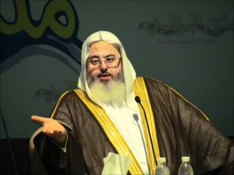 فضيلة الشيخ محمد المنجد