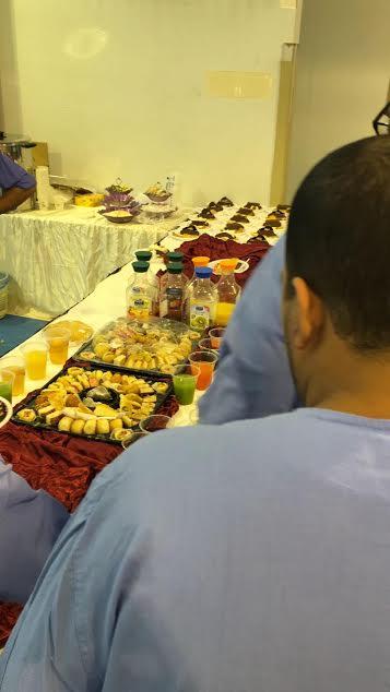 فعاليات العيد مجمع الامل2