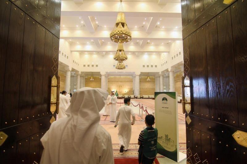 فعالية جولة في قصر الحكم (2)