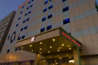 13 وظيفة شاغرة لدى فنادق هيلتون بالرياض وتبوك - المواطن