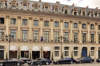 سرقة كمية مجوهرات هائلة من فندق شهير في باريس - المواطن