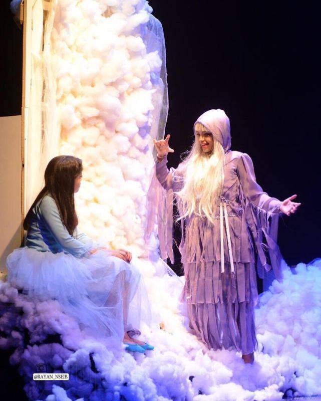 فنون الأحساء تعرض (معزوفة الشتاء) على مسرح الفناتير بالهيئة الملكية بالجبيل 3