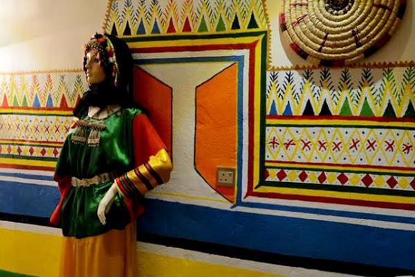 برفقة البيتزا ورقص الفلامنكو.. فن نسائي سعودي يشارك في قائمة اليونسكو للتراث
