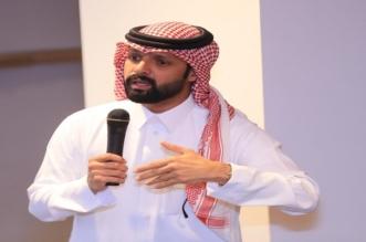 الزهراني.. مديرًا للمركز الإعلامي ومتحدثًا رسميًا للنادي الأهلي - المواطن