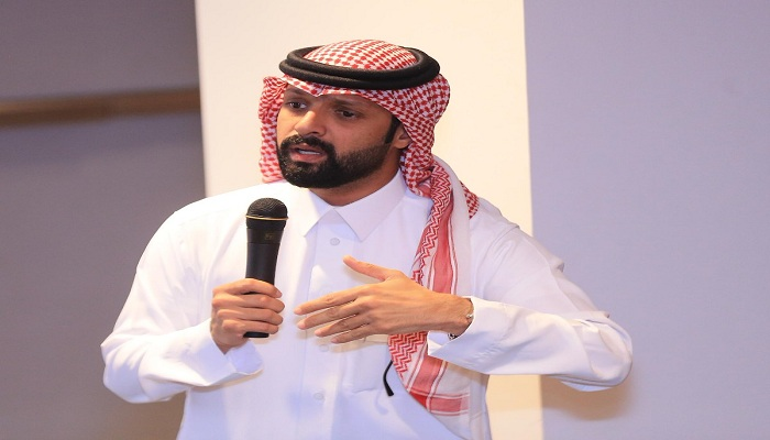 الزهراني.. مديرًا للمركز الإعلامي ومتحدثًا رسميًا للنادي الأهلي