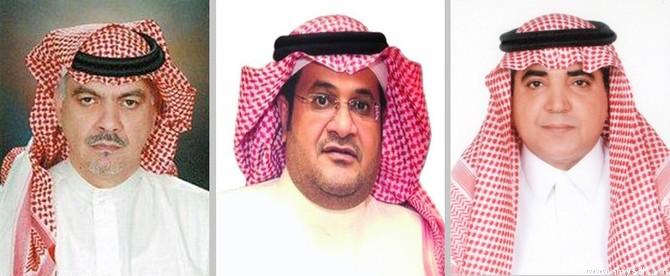 فهد العبدالكريم رئيساً مكلفاً للتحرير