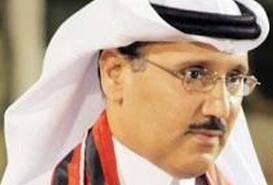 فهد المطوع المرشح الأبرز لمنصب نائب رئيس النصر - المواطن