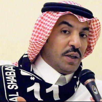 فهد المهلل يعلن نبأ حزينًا.. ورواد تويتر يُساندونه