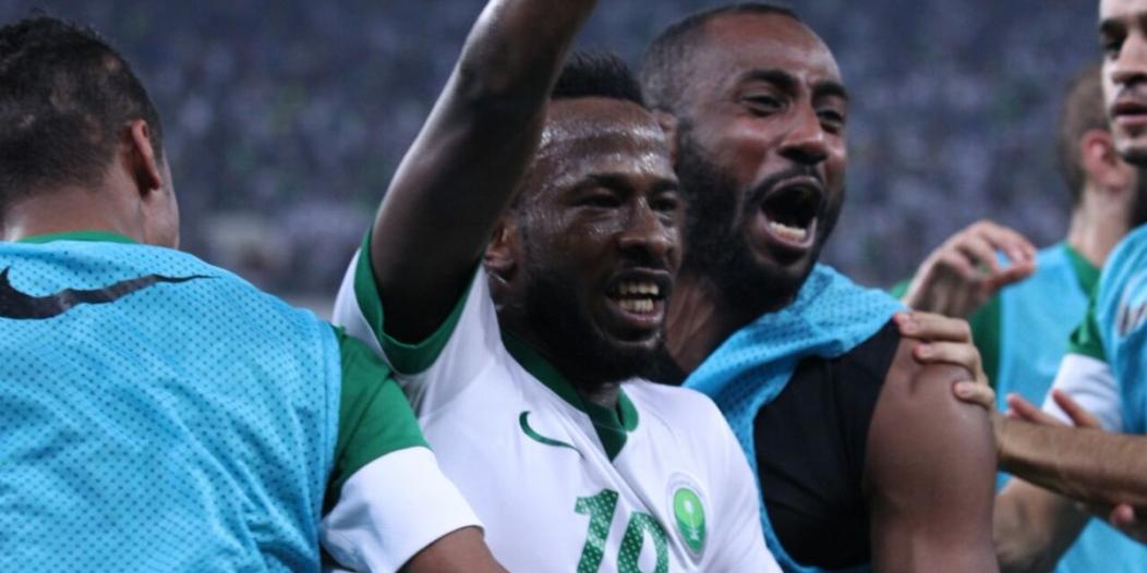 الأخضر يسعى لتكرار تأهل 2018 أمام اليابان