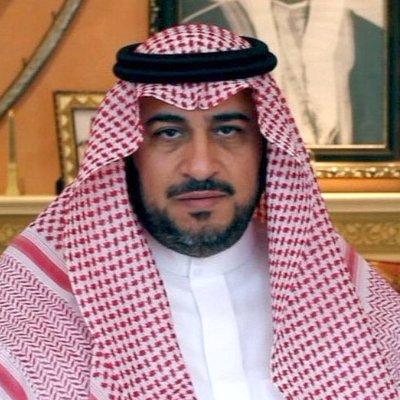 فهد بن مشعل بن سعود