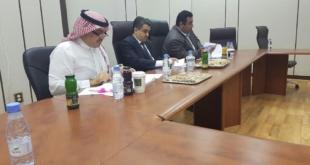 البقمي يحصد  الماجستير في الإعلام من جامعة الملك سعود