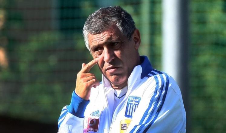 فيرناندو سانتوس مدرب منتخب البرتغال