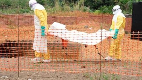 فيروس إيبولا 3