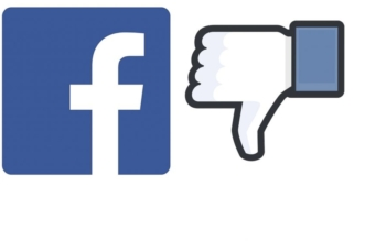 فيسبوك ديسلايك
