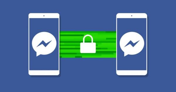 فيس بوك تختبر تشفير تطبيق ماسنجر