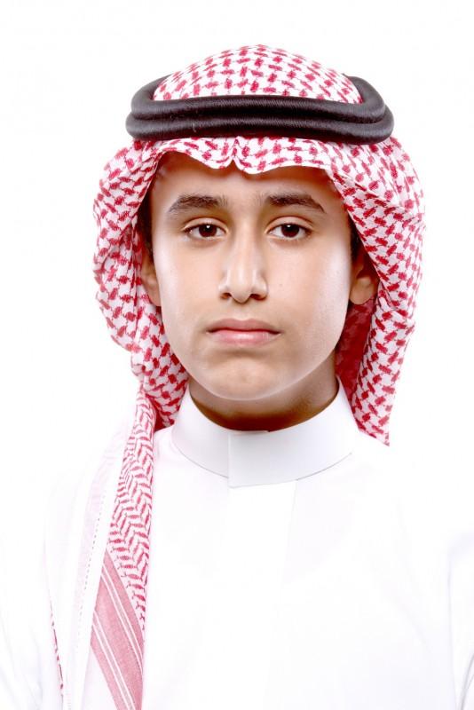 فيصل احمد آل سعود