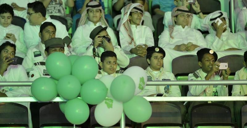 فيصل بن بندر: التعليم محفوظ ويسير بخطى ثابتة لتعزيز رؤية 2030 12