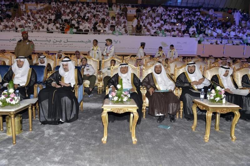 فيصل بن بندر: التعليم محفوظ ويسير بخطى ثابتة لتعزيز رؤية 2030 6