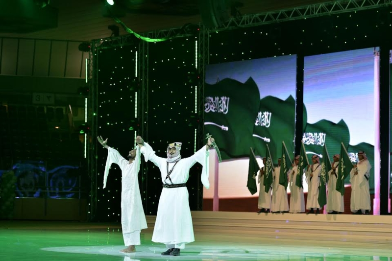 فيصل بن بندر: التعليم محفوظ ويسير بخطى ثابتة لتعزيز رؤية 2030 87