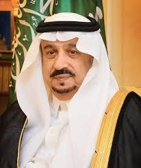 فيصل بن بندر امير الرياض