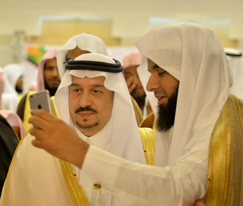 فيصل بن بندر يُكرم الفائزين في مسابقة أمير الرياض للقرآن (373262252) 