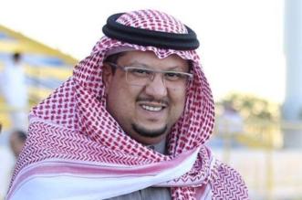 رئيس النصر يهاجم التحكيم.. يتوعد هزازي.. ويبعث برسالة للاتحاديين والهلاليين ! - المواطن