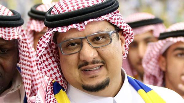 """رئيس #النصر """" : قالوا #هيا_تعال قلنا هيا جيناكم وما حصلنا أحد ! - المواطن"""